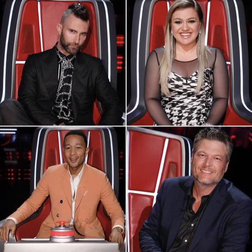 "The Voice Recap 04/16/19: Season 16 Episode 12 ""Cross Battles Part 1 Results"""