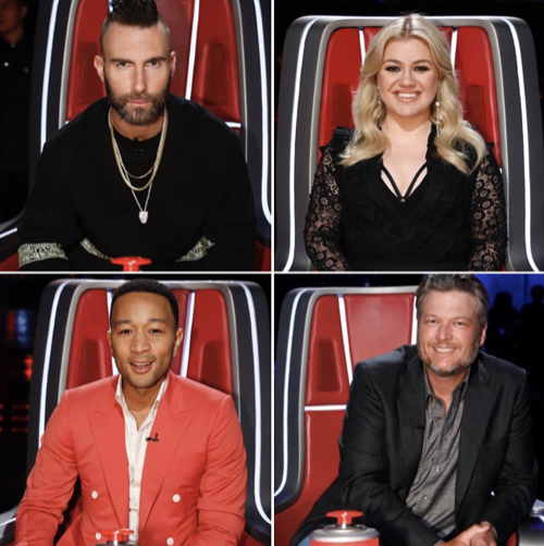 """The Voice Recap 04/29/19: Season 16 Episode 16 """"Live Top 24 Performances"""""""