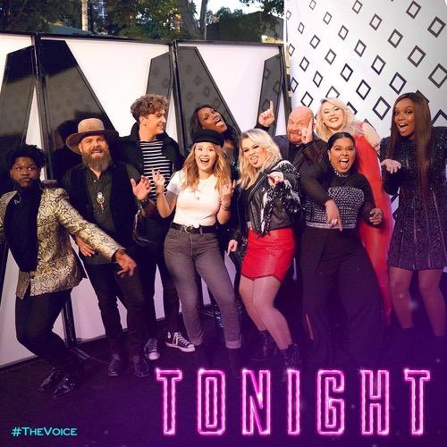 """The Voice Recap 12/5/17: Season 13 Episode 23 """"Live Top 10 Eliminations"""""""