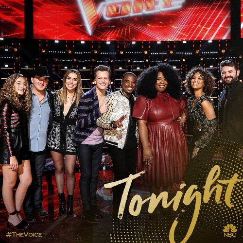 "The Voice Recap 5/15/18: Season 14 Episode 26 ""Live Semi-Final Results"""