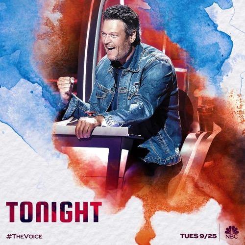 """The Voice Recap 9/25/18: Season 15 Episode 2 """"The Blind Auditions Premiere Part 2"""""""