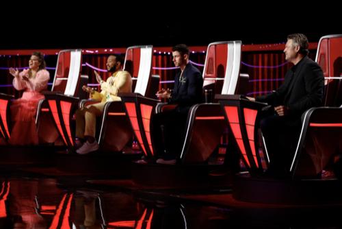 "The Voice Recap 05/11/21: Season 20 Episode 14 ""Live Top 17 Results"""