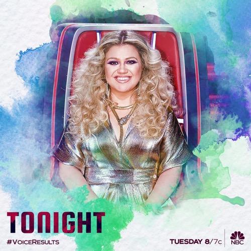 """The Voice Recap 12/04/18: Season 15 Episode 22 """"Live Top 10 Eliminations"""""""