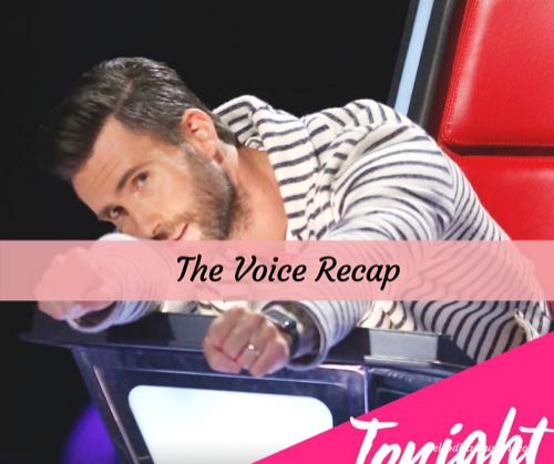 """The Voice Recap 3/6/17: Season 12 Episode 4 """"Blind Auditions, Part 4"""""""
