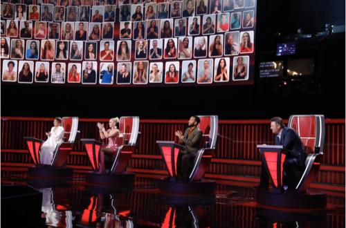 "The Voice Recap 12/08/20: Season 19 Episode 16 ""Live Top 9 Results"""