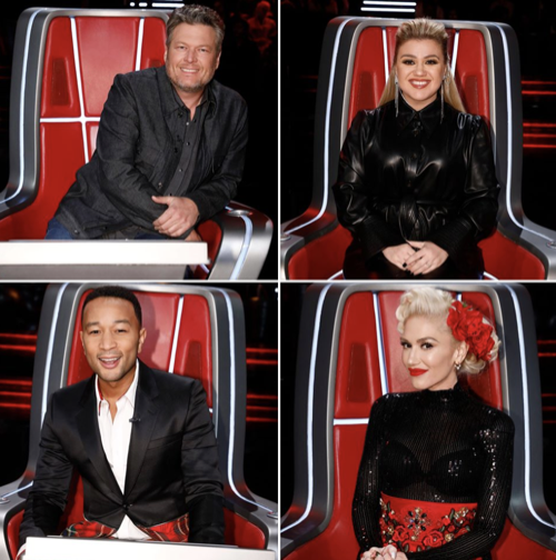 "The Voice Recap 12/09/19: Season 17 Episode 23 ""Live Semi-Final Top 8 Performances"""