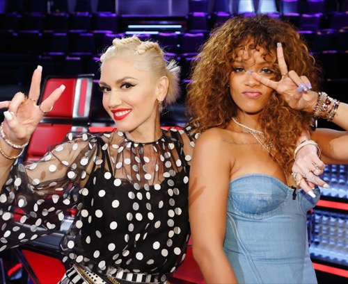 """The Voice 2015 Recap - Killer Knockouts and a Steal: Season 9 Episode 12 """"The Knockouts, Part 2"""""""