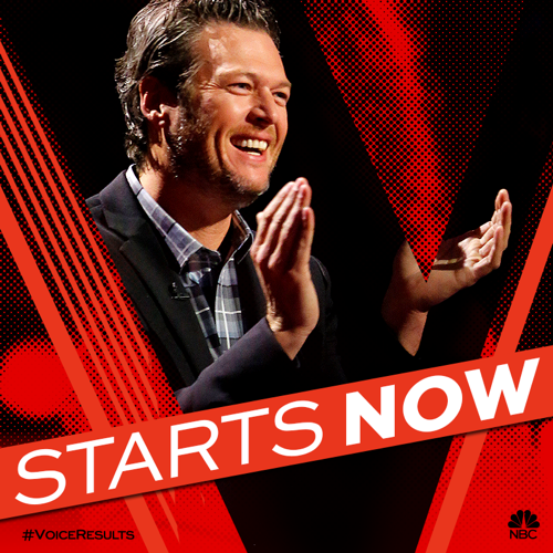 """The Voice 2015 Recap The Voice - Shocking Eliminations - Top 12 Revealed: Season 9 Episode 17 """"The Live Playoffs, Results"""""""