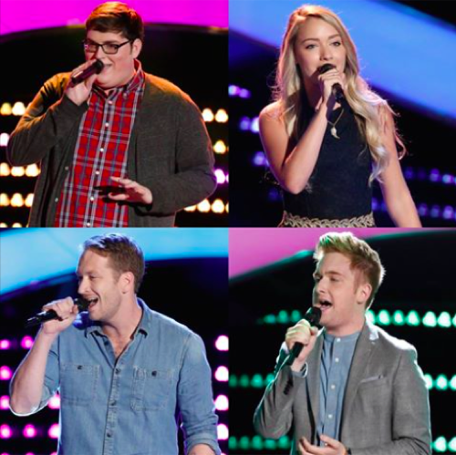 The Voice 2015 Recap - Jordon Smith Slays Top 4: Season 9 Episode 26 'Live Finale, Part 1'