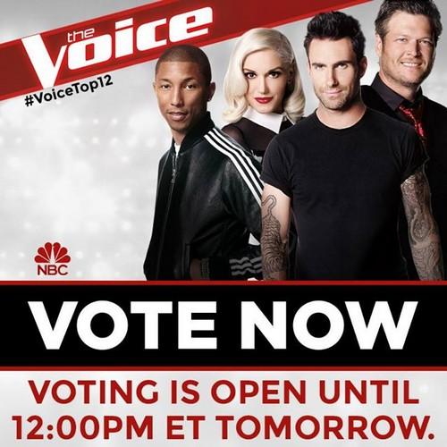 """The Voice Recap """"Live Eliminations"""": Season 7 Episode 19 #VoiceTop10"""