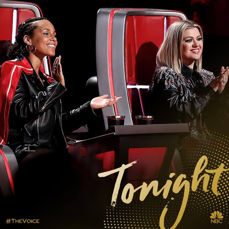 "The Voice Recap 5/14/18: Season 14 Episode 25 ""Live Semi-Final Performances"""