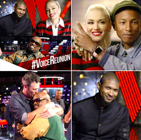 "The Voice 2015 Recap - Top 8 All Amazing: Season 8 Episode 20 ""Live Top 8 Eliminations"""