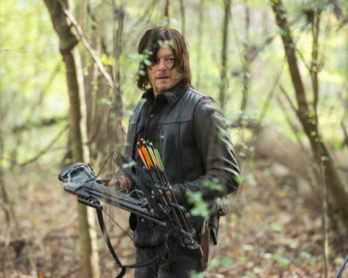 'The Walking Dead' Season 5 Spoilers: Alexandria Explodes in Violence and Death?