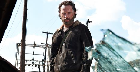 The Walking Dead Season 5 Spoilers: What is the Alexandria Safe-Zone - The Truth Behind the Facade