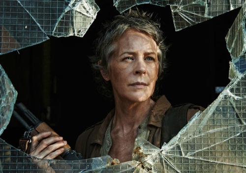 The Walking Dead Season 5 Spoilers: Carol's Evolution From Victim To Badass - Watch Out Zombies!