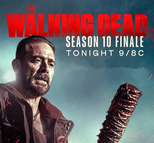 "The Walking Dead Finale Recap 04/04/21: Season 10 Episode 22 ""Here's Negan"""
