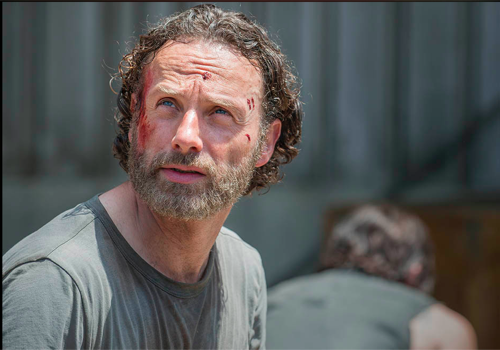 The Walking Dead Season 5 Spoilers Finale: Alexandria Beyond Saving - Looks Like It Might Be?