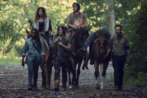 "The Walking Dead Winter Premiere Recap 02/10/19: Season 9 Episode 9 ""Adaptation"""