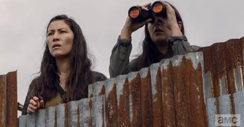 "The Walking Dead Recap 02/17/19: Season 9 Episode 10 ""Omega"""