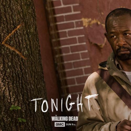 "The Walking Dead Recap 10/30/16: Season 7 Episode 2 ""The Well"""
