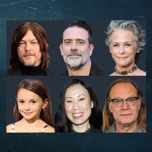 """The Walking Dead Premiere Recap 10/06/19: Season 10 Episode 1 """"Lines We Cross"""""""