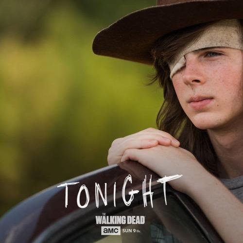 """The Walking Dead Recap - Maggie Makes A Decision: Season 7 Episode 5 """"Go Getters"""""""