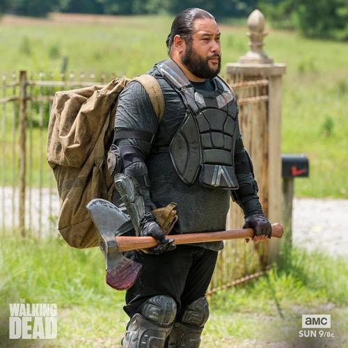 """The Walking Dead Recap 2/19/17: Season 7 Episode 10 """"New Best Friends"""""""