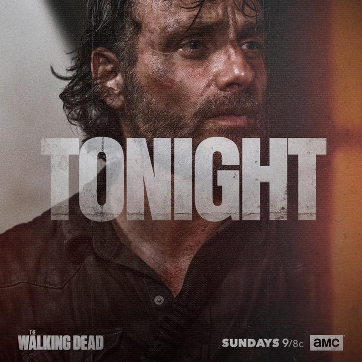 """The Walking Dead Recap 11/5/17: Season 8 Episode 3 """"Monsters"""""""