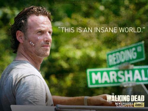 """The Walking Dead Recap - Stranger Danger with a Capital W: Season 6 Episode 2 """"JSS"""""""