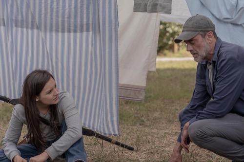 "The Walking Dead Recap 10/27/19: Season 10 Episode 4 ""Silence the Whisperers"""