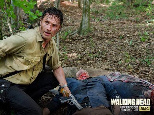 "The Walking Dead Recap 11/1/15: Season 6 Episode 4 ""Here's Not Here"""