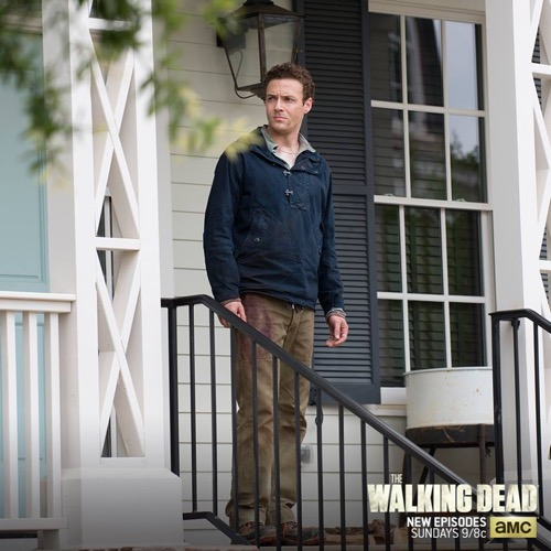 "The Walking Dead Recap - A New Reality and It's Not Pretty: Season 6 Episode 5 ""Now"""