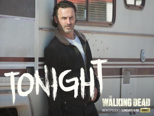 "The Walking Dead Recap - Jesus Is Not a Savior: Season 6 Episode 11 ""Knots Untie"""