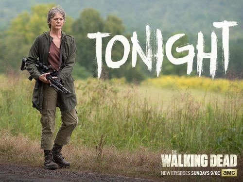 "The Walking Dead Recap 3/6/16: Season 6 Episode 12 ""Not Tomorrow Yet"""