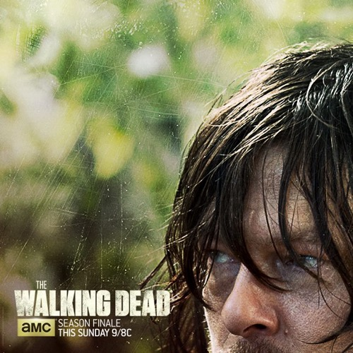 "The Walking Dead Finale Recap - Someone Dies - We Won't Know Til October: Season 6 Episode 16 ""Last Day on Earth"""