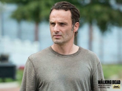 The Walking Dead Season 5 Spoilers: Will Rick Find Love Again, and With Whom?