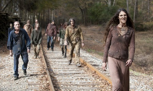 The Walking Dead Season 5 Spoilers: How to Survive The Zombie Apocalypse - The Most Important Tool?
