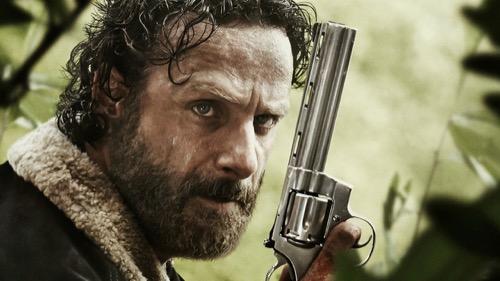 The Walking Dead Season 5 Spoilers: What's Next - Does Negan Kill Glenn?