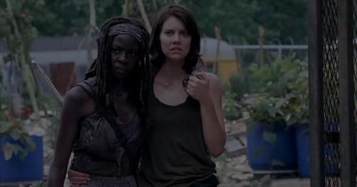 The Walking Dead Season 5 Spoilers: Women of The Walking Dead