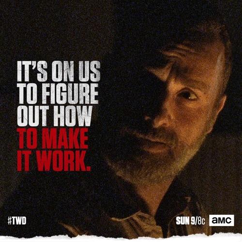 "The Walking Dead Recap 10/14/18: Season 9 Episode 2 ""The Bridge"""