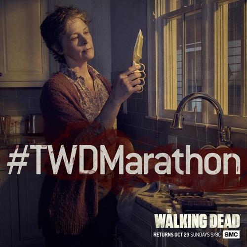 The Walking Dead LIVE Recap: Season 7 Preview Special Episode