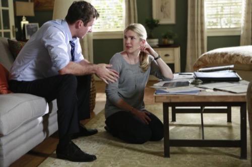 "The Whispers Recap 6/15/15: Season 1 Episode 3 ""Collision"""