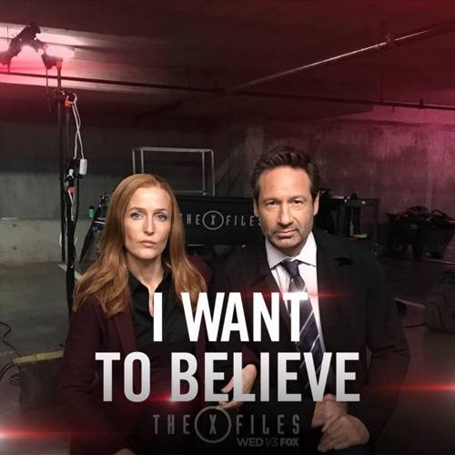 "The X-Files Premiere Recap 1/3/18: Season 11 Episode 1 ""My Struggle III"""