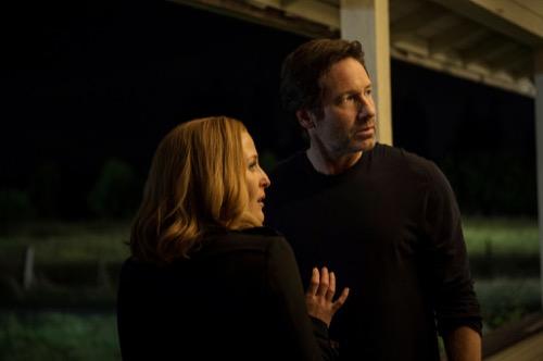 "The X-Files Recap 1/25/16 Season 10 Episode 2 ""Founder's Mutation"""