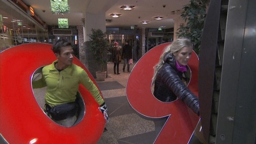 The Amazing Race RECAP 4/21/13: Season 22 Episode 9