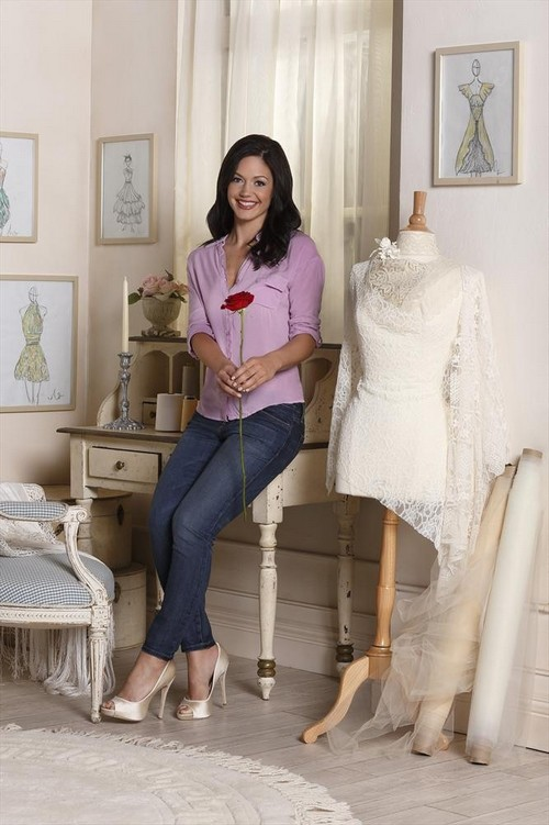 The Bachelorette 2013 Desiree Hartsock Episode 8 RECAP 7/15/13