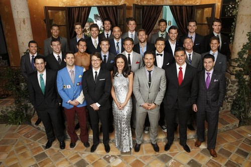 The Bachelorette 2013 Desiree Hartsock Season Premiere Recap 5/27/13