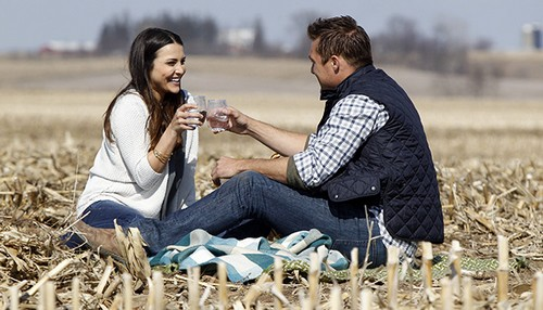 The Bachelorette 2014 Andi Dorfman Recap 7/7/14: Season 10 Episode 8