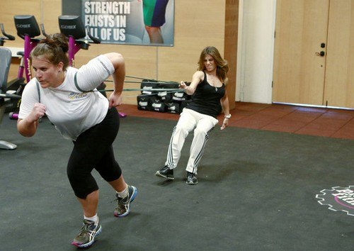 "The Biggest Loser RECAP 2/11/13: Season 14 Episode 7 ""Tough Love"""