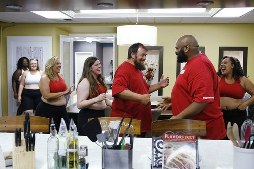 The Biggest Loser RECAP 11/19/13: Season 15 Episode 6